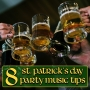 Artwork for 8 St Patrick's Day Party Music Tips #276