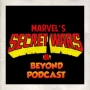 Artwork for Episode #088 - Marvel's Secret Wars & Beyond #23