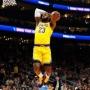 Artwork for Lakers Down Hawks, Trade Season Begins