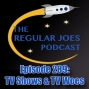 Artwork for Episode 289: TV Shows & TV Woes