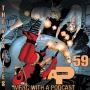 Artwork for MwaP Episode 59: The XXX Files