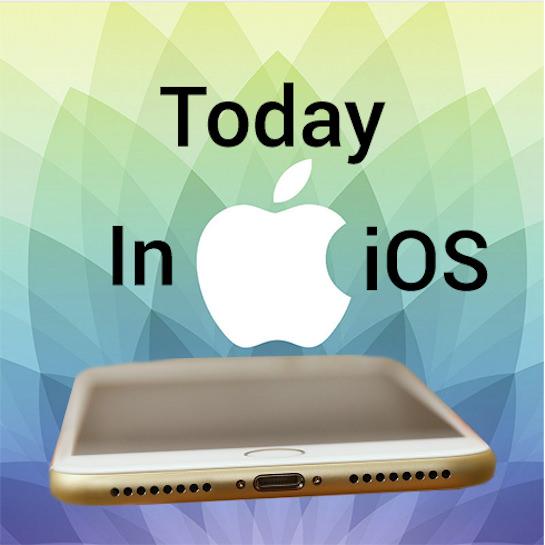 iOS Artwork - iTem 0406 and Episode Transcript