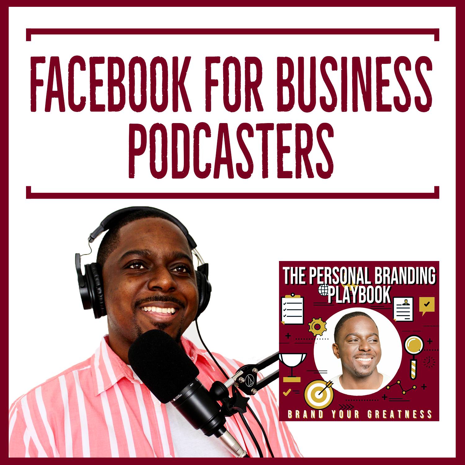 Facebook for Business Podcasters