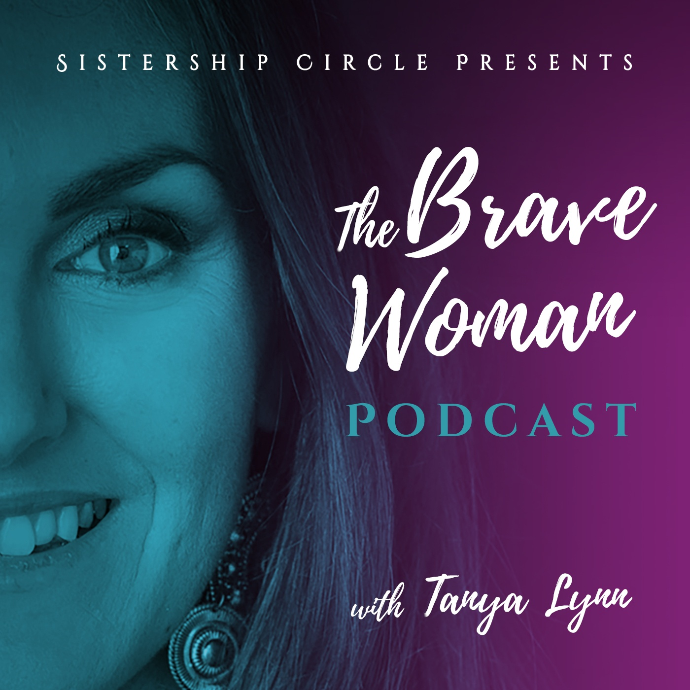 The Brave Woman Podcast