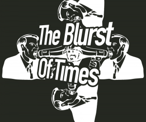 The Blurst of Times - Episode 1