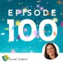 Artwork for 100: The 100th Episode with Lori Highby