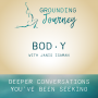 Artwork for Connecting in your Body with Janis Isaman