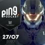 """Artwork for Halo Infinite: estúdio comenta polêmica dos gráficos e explica """"reboot"""""""
