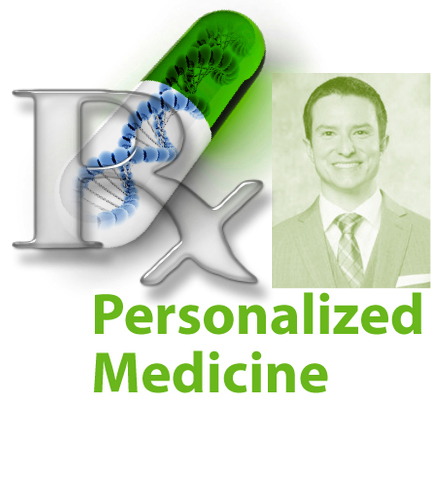 The Case for Personalized Medicine Pharmacy Podcast Episode 231