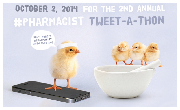 Pharmacy Podcast Episode 173 2nd Annual #Pharmacist Tweet-a-Thon