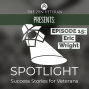 Artwork for Eric Wright - Understanding CIVDIV Doctrine, Wandering the Transition Desert, and Why Project Management Might be the Perfect Career for You