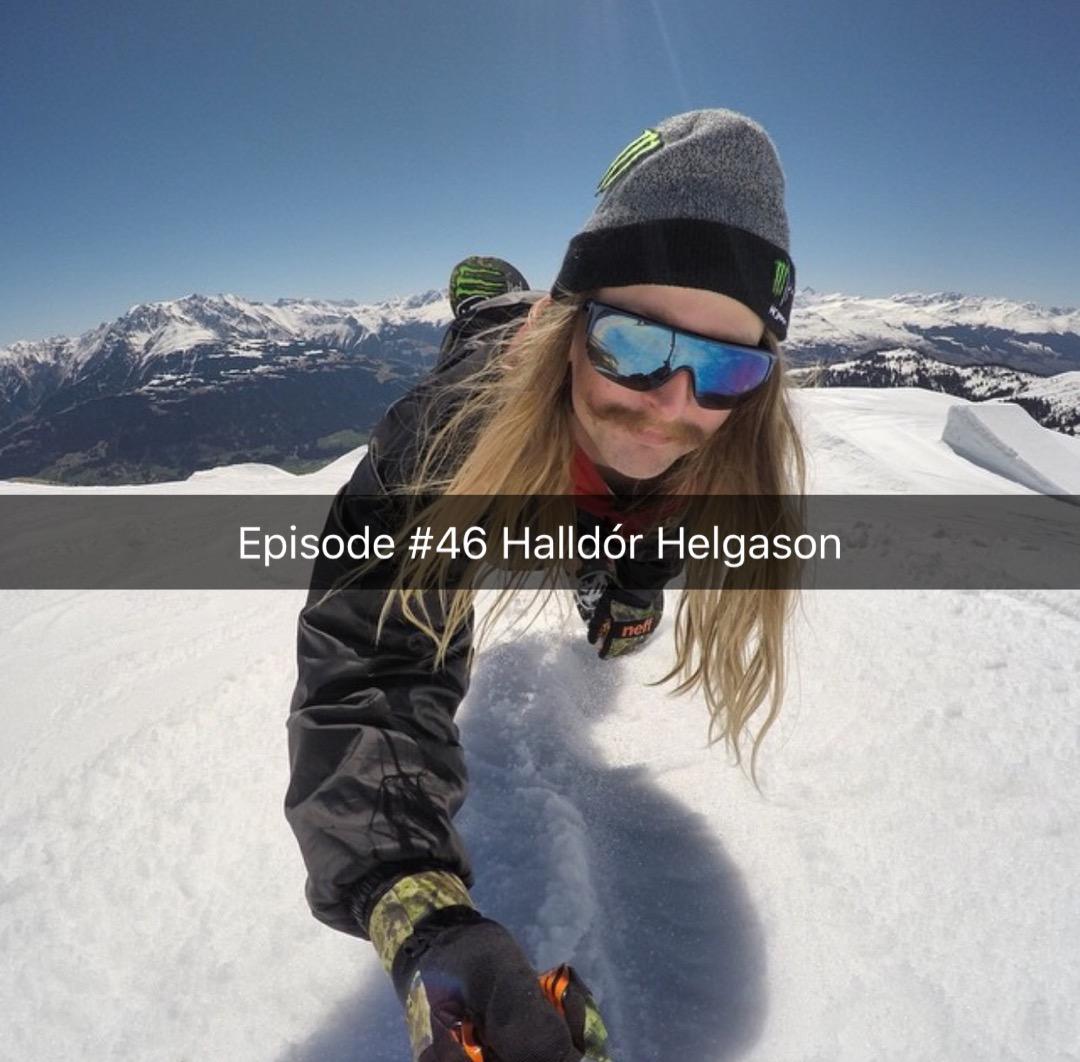 Halldór Helgason | Captain Harold | Atrip |TBI | Nike | Dayumm! | A2M | Bird Bath