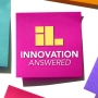 Artwork for Innovation Answered, Back by Popular Demand!