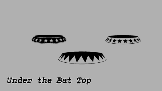 FistShark Marketing 103: Under the Bat Top