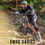 Artwork for #090 Emyr Davies
