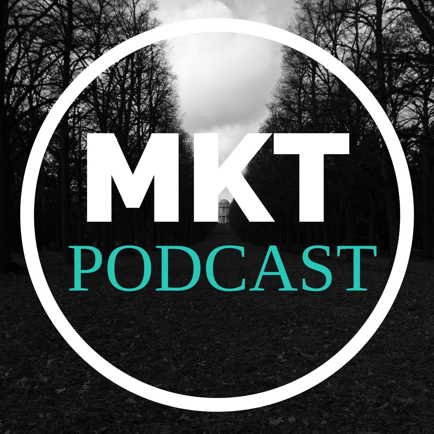 mktpodcast's podcast show art