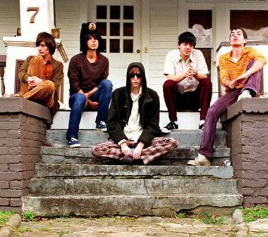 Shuffle 03 - Sons de 2008