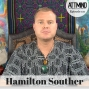 Artwork for Ayahuasca Shamanism In The Modern World   Hamilton Souther ~ ATTMind 110