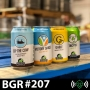 Artwork for BGR207: SingleSpeed Brewing with founder Dave Morgan