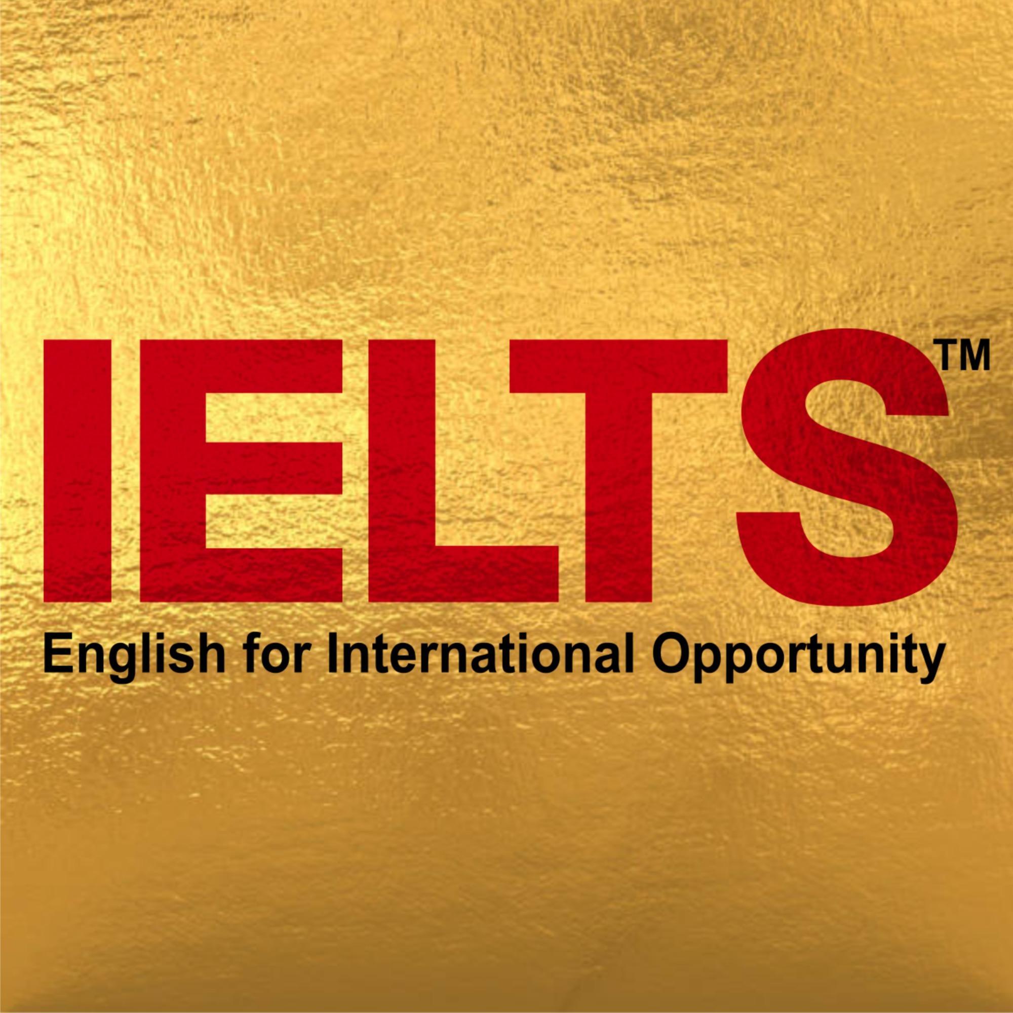 IELTS | Luke's ENGLISH Podcast