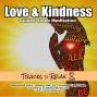 Artwork for Love and Kindness Sleep Meditation