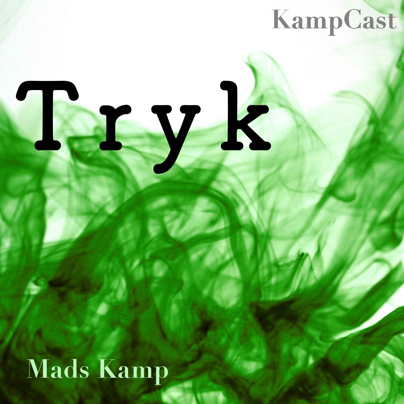 Artwork for Tryk - episode 09