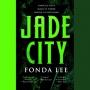 Artwork for 140 - Author Spotlight : Fonda Lee