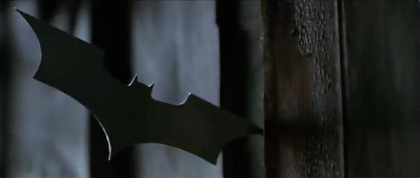 BBM60 Batarang