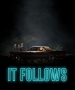 Artwork for Episode 309 - It Follows (2015) | Please Forgive This. A Film Podcast. About Films.