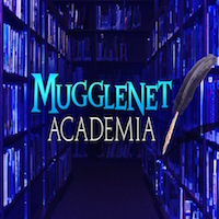 "MuggleNet Academia Lesson 55: ""Fantastic Beasts - From Screen to Book"""
