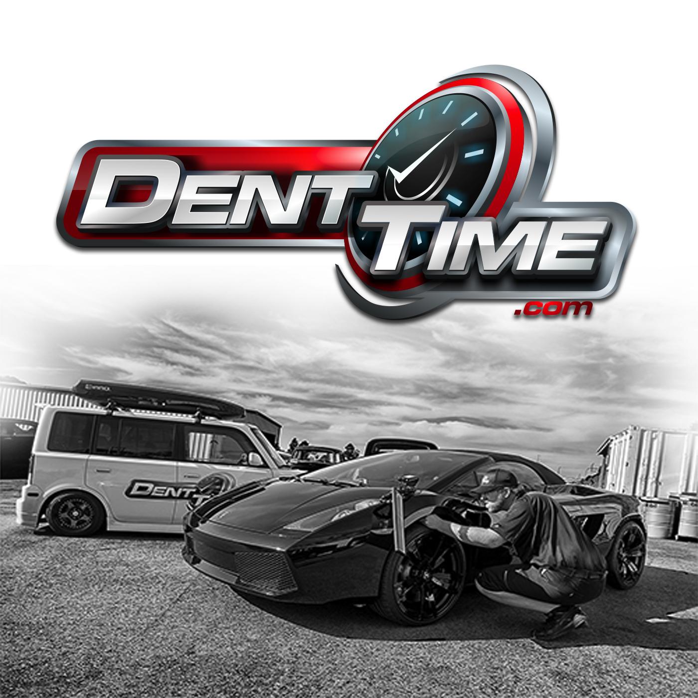 Dent Time PDR show art