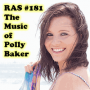 Artwork for RAS #181 - Polly Baker