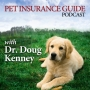 Artwork for Pet Insurance Guide Podcast: Episode 3 - Interview with Dr. Carol McConnell at VPI