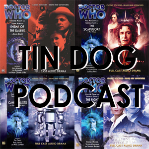 TDP 093: Big Finish Roundup Enemy of Daleks and Season 3 of 8th Doctor