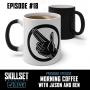 Artwork for Skillset Premium #18: Morning Coffee with Jason and Ben