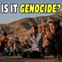 """Artwork for #110 Is China Committing """"Genocide"""" Against the Uyghur Muslims?"""