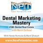 Artwork for #104: Dental Real Estate with Norm Gelfand