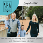 Artwork for SMME #078 The Journey of Growing an E-Commerce Empire with Alana and Jared Mitchell