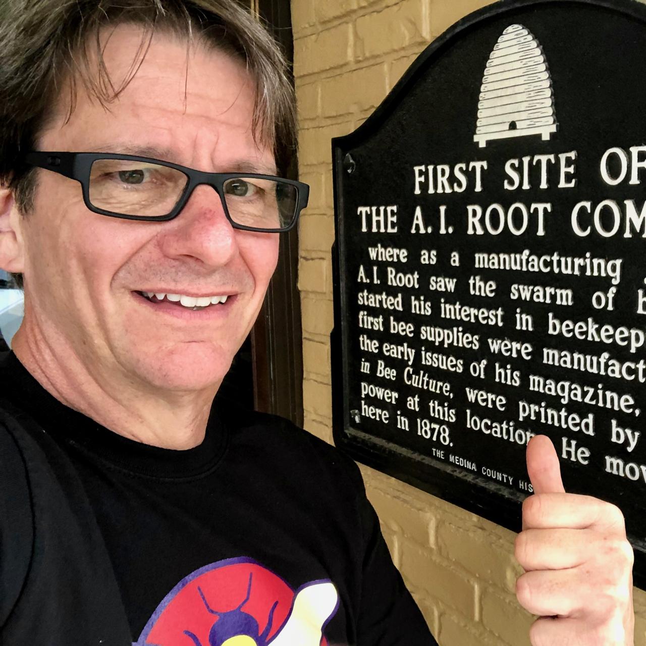 Jeff Ott