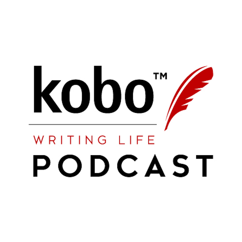 Kobo Writing Life Podcast show art