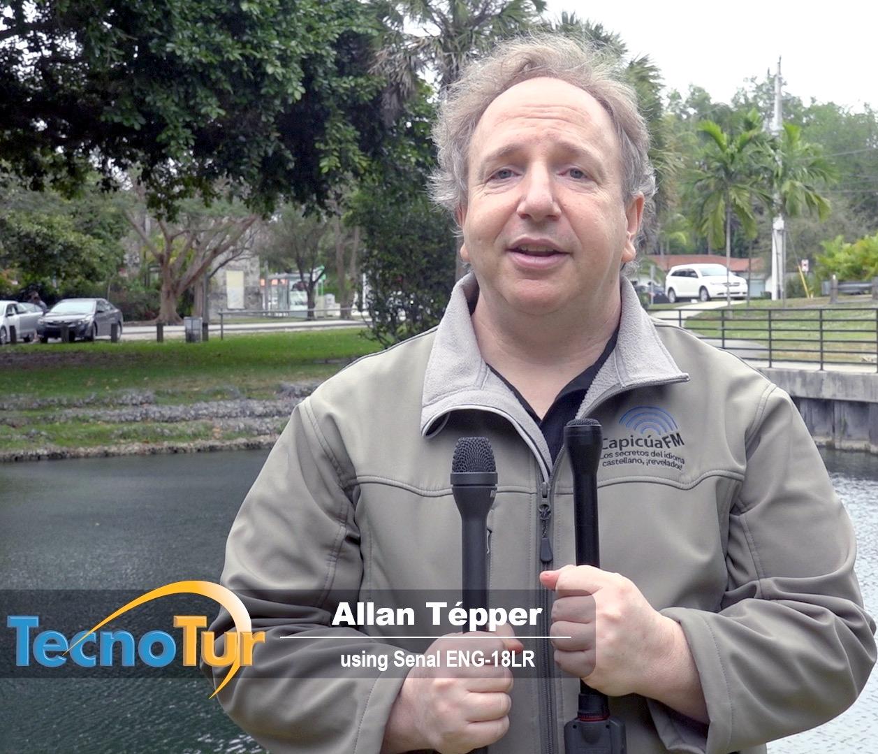 Allan Tepper