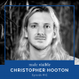 Artwork for 42. Christopher Hooton, Living with Depression and Channeling Pain into Creativity
