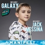 Artwork for Jack Messina of Manifest on NBC chats with Galaxy