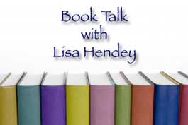 Book Talk with Lisa, Episode #1