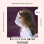 Artwork for Failure is a Great Option!