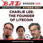 Artwork for Charlie Lee of Litecoin Fame