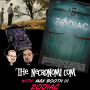 Artwork for The Social Commentary in ZODIAC (w/Max Booth III)