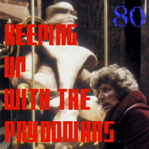 Pharos Project 80: Keeping up with the Prydonians