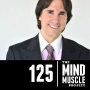 Artwork for Ep 125 - The no bulls*** approach to personal development with Dr John Demartini