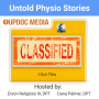 Artwork for Untold Physio Stories 150 - I Got This